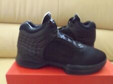 Brandblack J Crossover 2 Men's Basketball Shoes Size 10.5 Black 215BB/BBK (NEW)