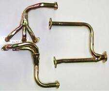 EXTRACTORS HEADERS SUIT HOLDEN GEMINI 3.8L V6 BUICK 3-INTO-1 ENGINE CONVERSION