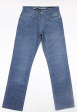 Billabong Amplified Narrow Cord Pants Steel Blue 30 New