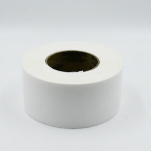 """Roll of 3"""" x 180' Shrink Film Tape - White - MSW-703W"""
