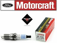 Set of 96 Brand New Genuine Motorcraft Spark Plug SP-432 AGSF32FM