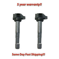 OEM Quality Ignition Coil 2PCS. 13-18 for Acura TLX / for Honda Accord CR-V 2.4L