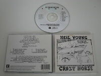 Neil Young With Crazy Horse / Zuma (Reprise Records 7599-27226-2) CD Álbum
