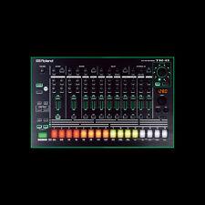 Roland TR-8 Rhythm Performer TR-808 TR-909 Sounds USB MIDI Drum Machine