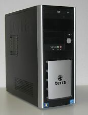 terra Desktop Computer, Intel Core i3 (2nd.Gen)3.4GHz, 4GB RAM, 500 GB HDD W7Pro