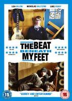 The Beat Beneath My Feet DVD *NEW & SEALED - FAST UK DISPATCH*
