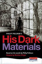 """""""His Dark Materials"""" Heinemann Play (Heinemann Plays for 11-14)-ExLibrary"""