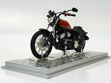 1/24 Harley-Davidson FXS Blackline 2011 Motorcycle Model