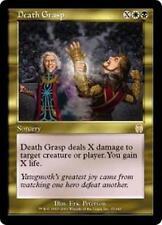 DEATH GRASP Apocalypse MTG Gold Sorcery RARE