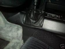 FITS RENAULT ALPINE GTA V6 GEAR GAITER  BLACK  QUALITY  NEW