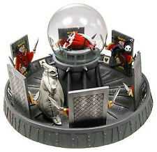Nightmare Before Christmas Oogie Boogie Roulette Wheel Globe 2003 (Ritired)