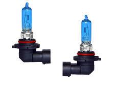 HB3 9005 65W BLU SET XENON OTTICA ALOGENO LAMPADE 8500k SUPER BIANCO FARO