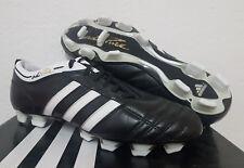 Nuevo adidas Adipure II TRX FG UK 8 UE 42 botas de fútbol rareza f50 predator Ace