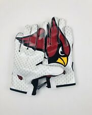 NIKE VAPOR FLY NFL ARIZONA CARDINALS XL FOOTBALL GLOVES PGF397-011
