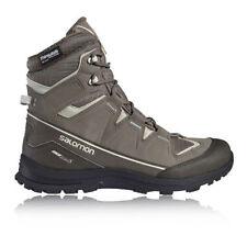 Scarpe e scarponi da montagna di Salomon
