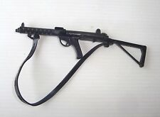 Action Joe Man Hasbro accessory old : submachine gun without charger 041