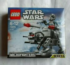 LEGO® Star Wars 75075 - Microfighters -  At-At