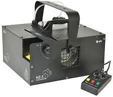 QTX HZ-3 Hazer DMX High Power Output Haze Machine Theatre Stage School 700w