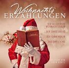 GELESEN VON SVEN GÖRTZ - Weihnachtserzählungen