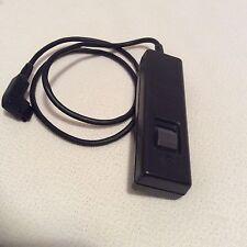 Minolta RC-1000 Remote Switch