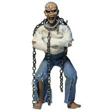 "Neca - Iron Maiden 8"" Clothed Action Figure - Piece of Mind Eddie - New"