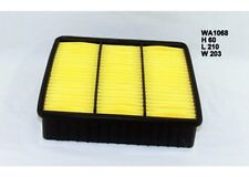 WESFIL AIR FILTER FOR Mitsubishi Pajero iO 1.6L, 1.8L, 2.0L 1999-2003 WA1068