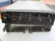 Bendix King KT 76A Transponder