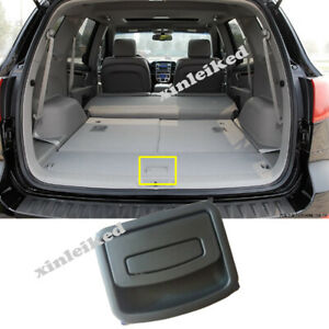 Direct Replacement For Hyundai Santa Fe 2006-2012 Rear Trunk Handle Switch Cover