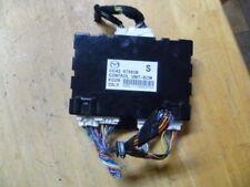 06 07 Mazda 5 Body Control Module w/o Alarm w/o Running Lights BCM  CC43 67560B