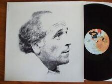 VINYL 33T LP LEO FERRE LA NUIT 1969 BARCLAY 80383 EN SUPERBE ETAT - COMME NEUF !