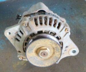 Kia Pregio 02-6/04 Diesel Alternator