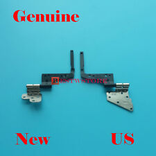 NEW For Dell Latitude 5530 E5530 hinges set MJ39H FR4F2 AM0M1000100 AM0M2000200
