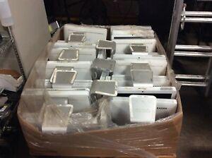 "Apple iMac A1195/A1173 17"" Desktop Lot of 30 MA406LL/A (2006),MA710LL,MA199LL"