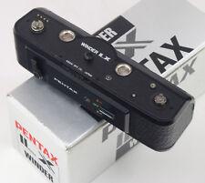 PENTAX LX Winder - Boxed -