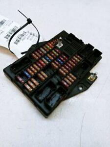 04-07 JAGUAR XJ8 ENGINE FUSE BOX RELAY JUNCTION BLOCK OEM 5W93-14A073-00