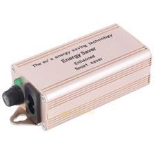 Household Intelligent Power Electricity Saver 30% ~40% Energy Saving Box US Plug