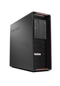 Lenovo ThinkStation P700 XEON 2X E5-2620 v3  12CORE 32gb DDR4 RAM 240gb SSD 2TB