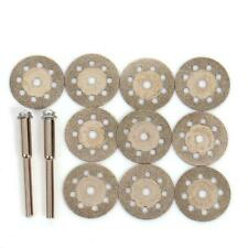 Diamond Cutting Wheels For Dremel Rotary Tool die grinder metal Cut Off Disc
