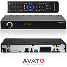 Technisat K1 DVB-C digitaler Kabel Receiver mit HDMI ideal für Kabel Deutschland