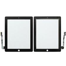Vetro display Replacement Touch Panel for iPad 3 NERO COMPATIBILE DA ITALIA