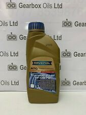 BMW ATC TRANSFER CASE FLUID TF 0870 SYNTHETIC OIL DTF 1