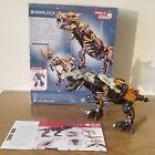 Transformers Generations Age of Extinction Premier Edition Leader Class Grimlock