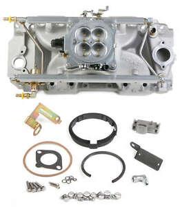 Holley EFI 550-703 Multi-Port Power Pack Kit