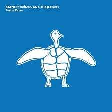 STANLEY BRINKS AND THE KANIKS - TURTLE DOVE   CD NEU