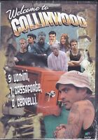 Dvd **WELCOME TO COLLINWOOD** con George Clooney nuovo 2002