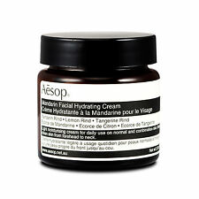 1 PC Aesop Mandarin Facial Hydrating Cream 2.01oz, 60ml Skincare Moisturizers