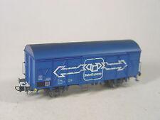 """OBB Carro merci """"treno EXPRESS"""" - RIVAROSSI HO CARRO 1:87 - 6205 # E"""