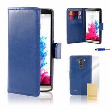 Fundas y carcasas Para LG G3 S color principal azul para teléfonos móviles y PDAs LG