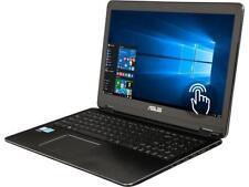"""ASUS Q503UA-BSI5T17 15.6"""" Laptop Intel Core i5 6th Gen 6200U (2.30 GHz) 1 TB HDD"""