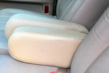 Armrest Center Console Cover Real Leather for 03-11 Mercury Grand Marquis Beige